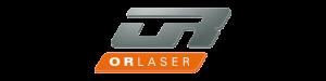 OR Laser Logo